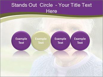 Cute Grandmama PowerPoint Template - Slide 76