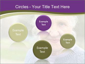 Cute Grandmama PowerPoint Template - Slide 77