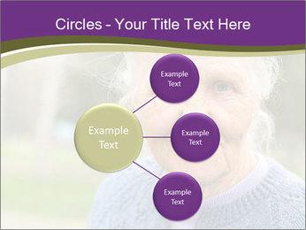 Cute Grandmama PowerPoint Template - Slide 79