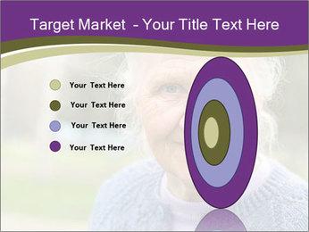 Cute Grandmama PowerPoint Template - Slide 84