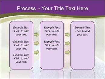 Cute Grandmama PowerPoint Template - Slide 86