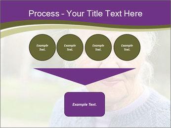 Cute Grandmama PowerPoint Template - Slide 93