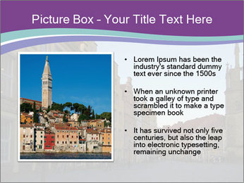German Historical Building PowerPoint Templates - Slide 13