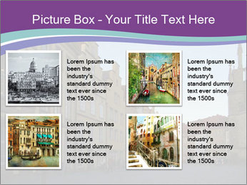 German Historical Building PowerPoint Templates - Slide 14