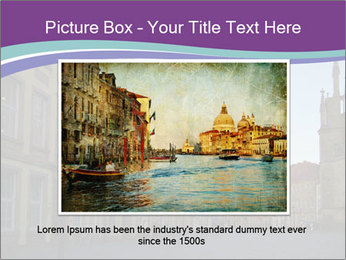 German Historical Building PowerPoint Templates - Slide 16