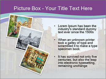 German Historical Building PowerPoint Templates - Slide 17