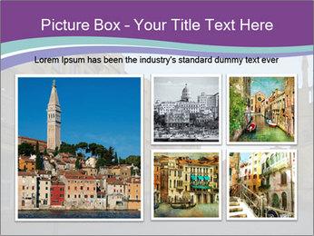 German Historical Building PowerPoint Template - Slide 19