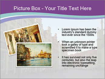 German Historical Building PowerPoint Templates - Slide 20