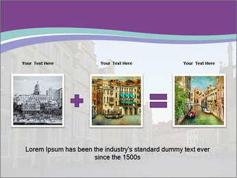 German Historical Building PowerPoint Templates - Slide 22