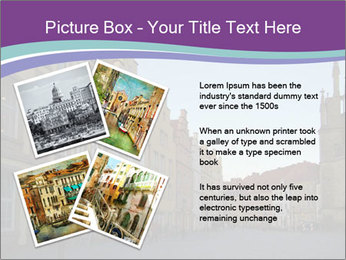 German Historical Building PowerPoint Templates - Slide 23