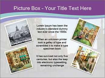 German Historical Building PowerPoint Templates - Slide 24