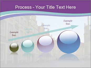 German Historical Building PowerPoint Template - Slide 87
