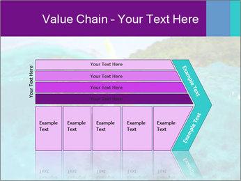 Diver In Googles PowerPoint Template - Slide 27