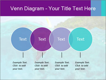 Diver In Googles PowerPoint Template - Slide 32
