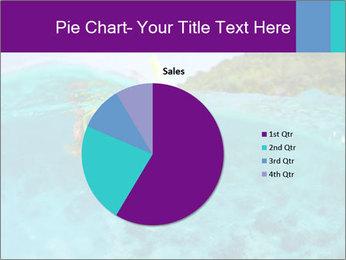 Diver In Googles PowerPoint Template - Slide 36