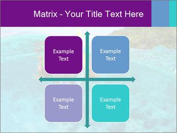 Diver In Googles PowerPoint Template - Slide 37