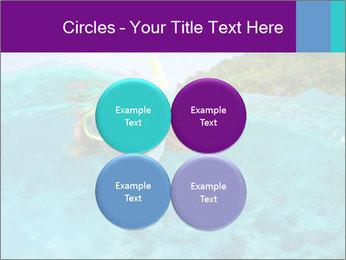 Diver In Googles PowerPoint Template - Slide 38