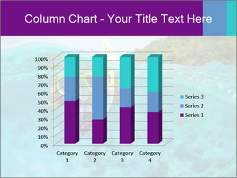 Diver In Googles PowerPoint Template - Slide 50