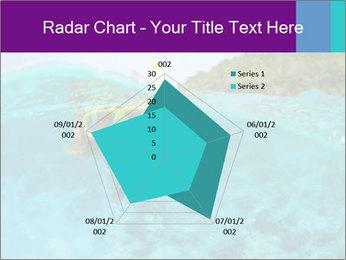 Diver In Googles PowerPoint Template - Slide 51