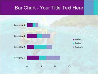 Diver In Googles PowerPoint Template - Slide 52