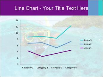 Diver In Googles PowerPoint Template - Slide 54