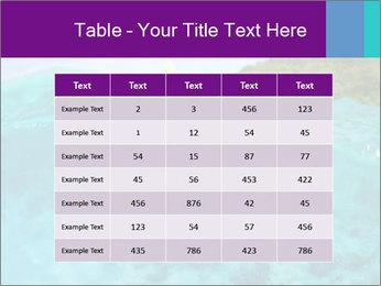 Diver In Googles PowerPoint Template - Slide 55