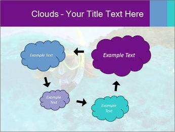 Diver In Googles PowerPoint Template - Slide 72