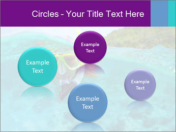 Diver In Googles PowerPoint Template - Slide 77