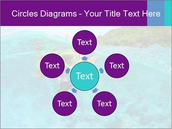 Diver In Googles PowerPoint Template - Slide 78