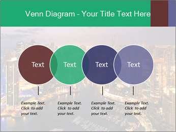 Dubai At Night PowerPoint Template - Slide 32