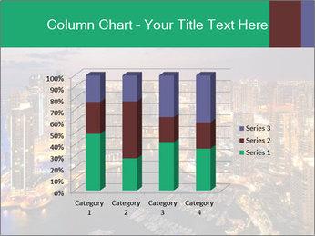 Dubai At Night PowerPoint Template - Slide 50