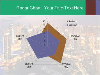 Dubai At Night PowerPoint Template - Slide 51
