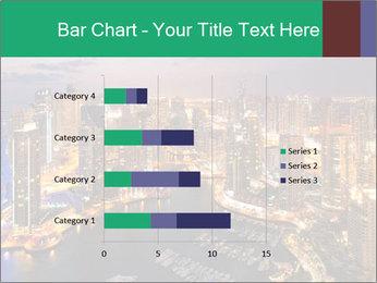 Dubai At Night PowerPoint Template - Slide 52