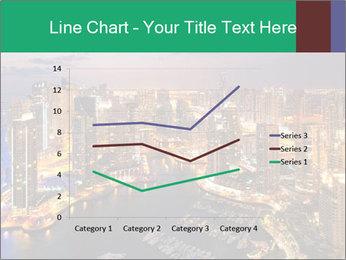 Dubai At Night PowerPoint Template - Slide 54