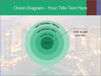 Dubai At Night PowerPoint Template - Slide 61