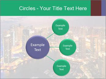 Dubai At Night PowerPoint Template - Slide 79