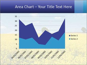 Golden Field PowerPoint Template - Slide 53