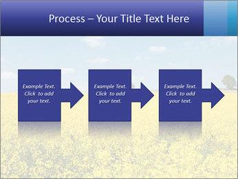 Golden Field PowerPoint Template - Slide 88