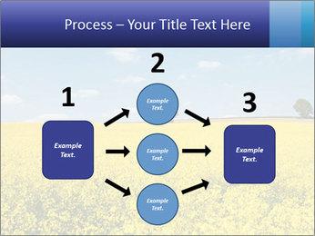 Golden Field PowerPoint Template - Slide 92