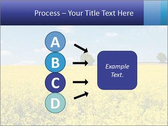 Golden Field PowerPoint Template - Slide 94