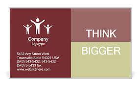 0000090973 Business Card Template