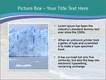 Andes Landscape PowerPoint Template - Slide 13
