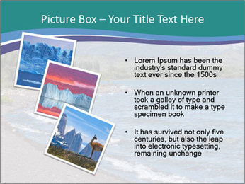 Andes Landscape PowerPoint Template - Slide 17