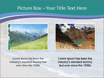 Andes Landscape PowerPoint Template - Slide 18