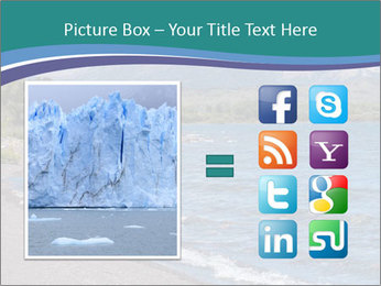 Andes Landscape PowerPoint Template - Slide 21