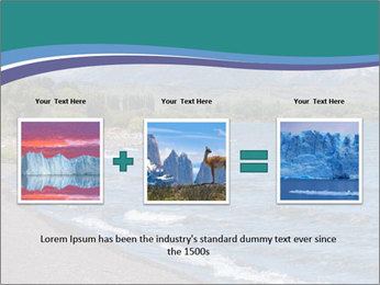 Andes Landscape PowerPoint Template - Slide 22