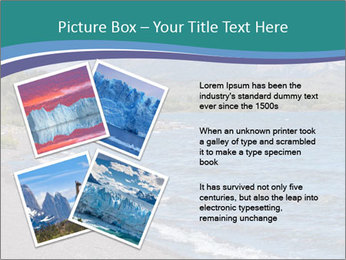 Andes Landscape PowerPoint Template - Slide 23