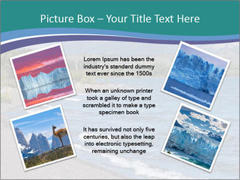 Andes Landscape PowerPoint Template - Slide 24