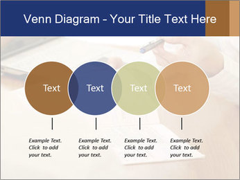 Businessman With Papers PowerPoint Templates - Slide 32