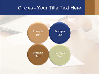 Businessman With Papers PowerPoint Templates - Slide 38